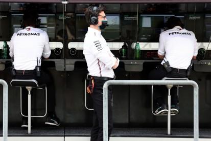 """Budgetobergrenze: Wie Mercedes die """"größte Herausforderung"""" meistert"""