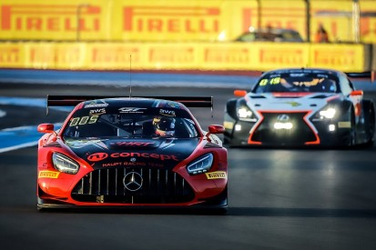 Haupt Racing Team joins DTM with Mercedes support