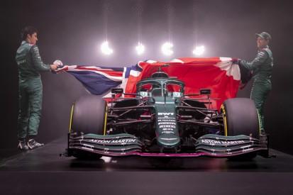 """Aston Martins ehrgeiziger Plan: """"In drei bis fünf Jahren Weltmeister"""""""