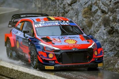 Hyundai-Duo nutzt italienische Rallye als Testlauf für Kroatien