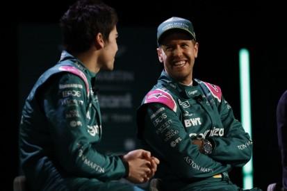 Sebastian Vettel: Werde mit Lance keine Spielchen spielen