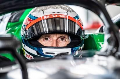 """Rene Rast über seine Zukunft nach der Formel E: """"Vielleicht sogar DTM"""""""