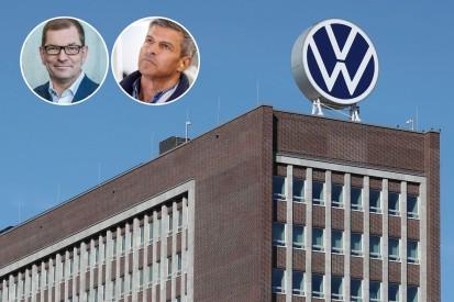 Der VW-Konzern und die Formel 1: So könnte das was werden!