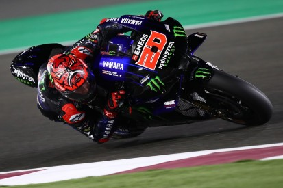 MotoGP-Test Katar Sonntag: Fabio Quartararo vor Jack Miller Schnellster
