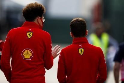 "Formel-1-Liveticker: Nico Hülkenberg: ""Wäre gerne im Red Bull gesessen"""