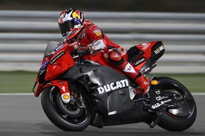 Ducati zeigt neue Aero: Jack Miller ist begeistert und auf Anhieb schnell