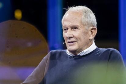 """Helmut Marko: """"Nix is fix"""" zwischen Volkswagen und Red Bull"""