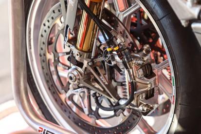 MotoGP-Technik in der Superbike-WM: Brembo präsentiert neuen Bremssattel
