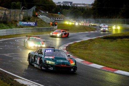 Finanzierung steht nicht: 24h Nürburgring 2021 in Gefahr