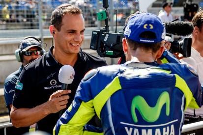 Exklusiv: Alex Hofmann warnt davor, Valentino Rossi vorzeitig abzuschreiben