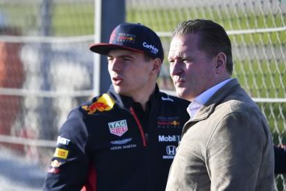 Paul Stoddart: Max hat Jos Verstappen schon als Kind geschlagen!