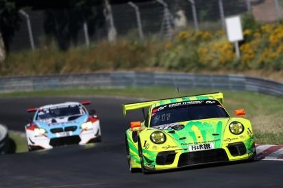 Nürburgring-Langstrecken-Serie 2021 im Livestream: So siehst du NLS2!