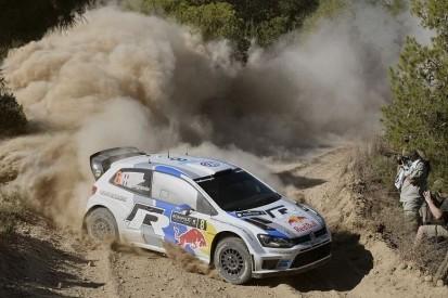 Comeback einer Legende: Akropolis-Rallye zurück im WRC-Kalender