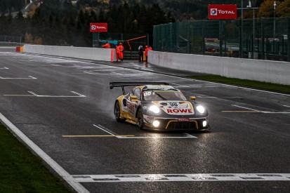 Neuer Porsche 911 GT3 R: Renn-Debüt im Jahr 2023 geplant