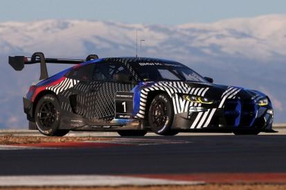 Neuer BMW M4 GT3: NLS-Renndebüt in der SPX-Klasse im Juni 2021 geplant