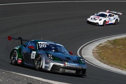 Porsche-Supercup fährt 2021 mit synthetischem Kraftstoff