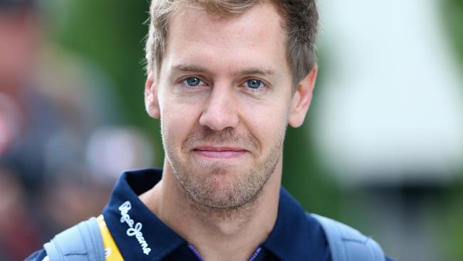 Ferrari: Vettel debutterà nei test di Abu Dhabi?