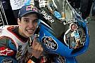 La Honda farà provare la MotoGp ad Alex Marquez