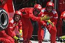 Ferrari: è il declino o si aspetta l'inizio della ripresa?