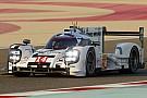 Sakhir, Libere 3: la Porsche prenota la pole position