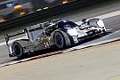 Seconda pole di fila per la Porsche in Bahrein