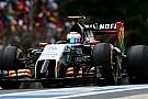 Force India-Perez: annunciato il rinnovo pluriennale