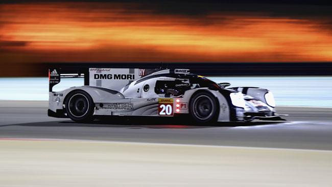 Ufficiale: Porsche con tre LMP1 alla 24 Ore di Le Mans