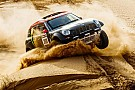 Mini e X-Raid ancora insieme alla Dakar fino al 2017