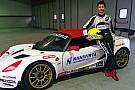 Test con la Lotus Cup Italia per Sabino De Castro