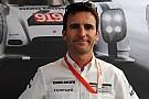 Romain Dumas al Montecarlo con una Porsche GT3