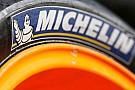 Primo test con le Michelin a fine febbraio per i big