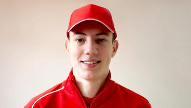 Marciello diventa terzo pilota della Sauber