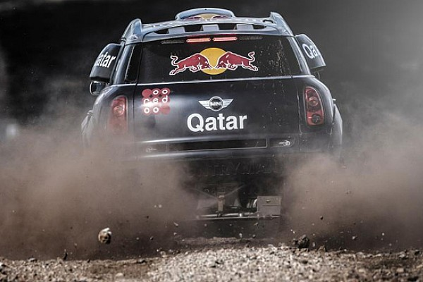 Dakar, Auto, Tappa 1: Al-Attiyah vince, Roma si ferma