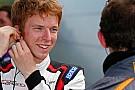 La McLaren spinge Turvey in Super GT con la Honda