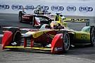 La Formula E a Buenos Aires per il quarto round