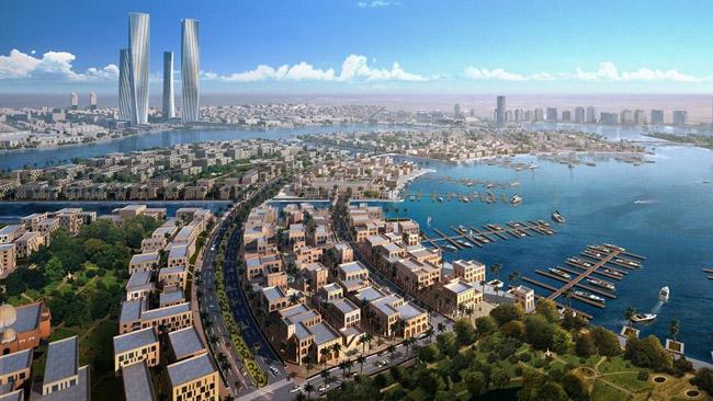 Il Qatar ha scelto Lusail per l'assalto alla Formula 1