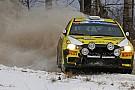 Jānis Vorobjovs torna in azione per la gara di casa