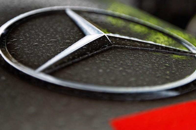 La Mercedes W06 Hybrid si vedrà a Jerez il 1 febbraio