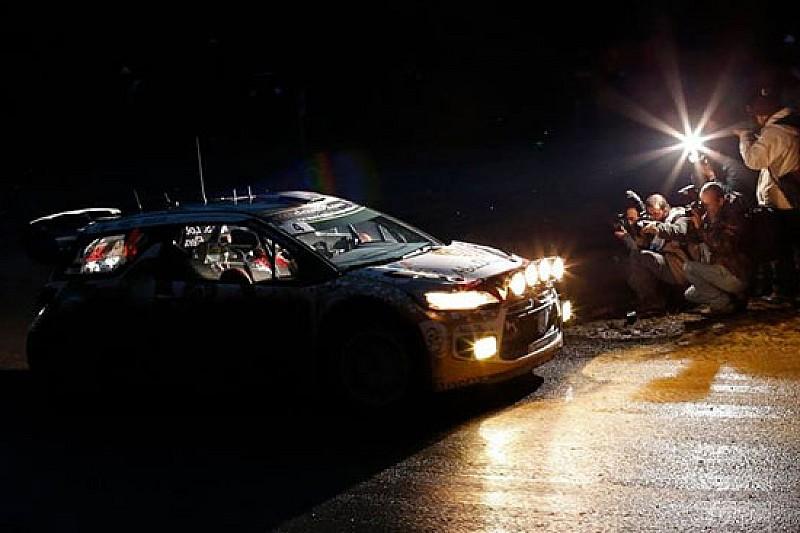 Montecarlo, PS1: Loeb rifila 22 secondi a Tanak!