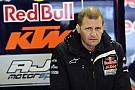 La Ajo Motorsport partner della KTM anche in MotoGp?