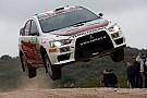 Max Rendina ritenta l'avventura iridata in WRC2