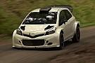 Venerdì la Toyota annuncia il suo ritorno nel WRC?