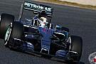Hamilton influenzato, la Mercedes richiama Wehrlein
