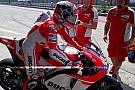 Ducati: GP15 in pista anche con Dovi e Iannone