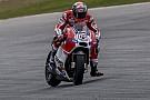Ottimismo Ducati: la GP15 cresce molto rapidamente