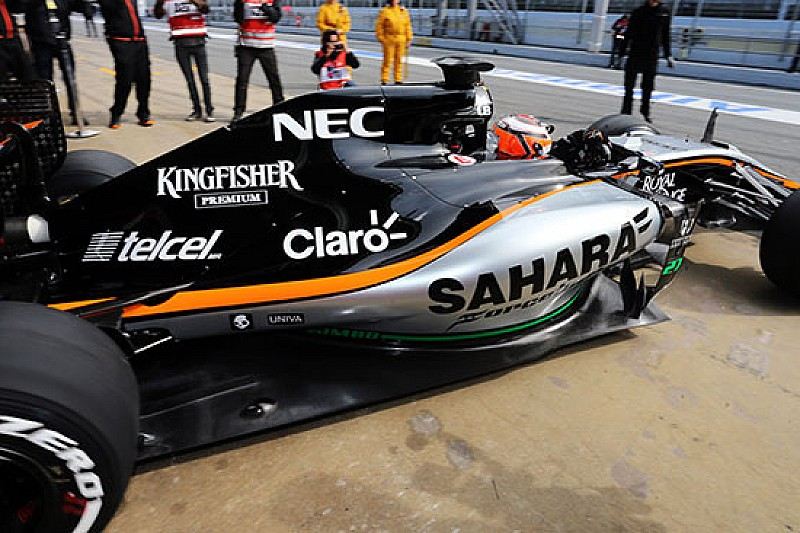 Due nuove partnership per la Force India