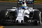 La Williams vuole lo stesso motore della Mercedes