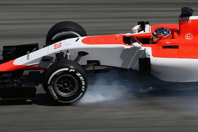 La FIA autorizza la Manor a partire nel Gp di Malesia