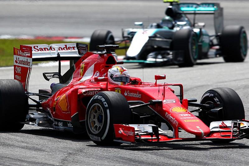 Vettel a Sepang riporta al trionfo la Ferrari!