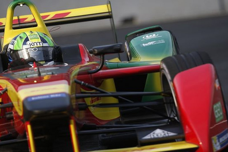 In California Di Grassi firma le Libere 2 di Long Beach